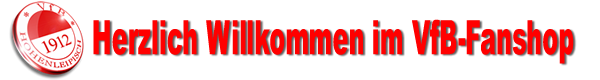 VfB Fanshop